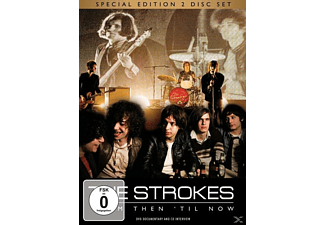 The Strokes - From Then 'til Now [Special Edition] [2 Dvds] - (DVD + CD)