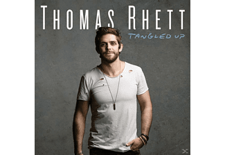 Thomas Rhett - Tangled Up - (CD)