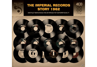 VARIOUS - Imperial Records Story 1962 [CD]