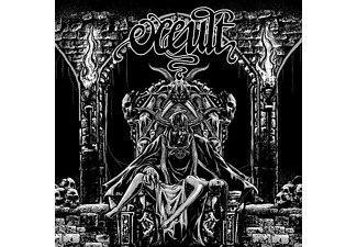 Occult - 1992-1993 - (CD)