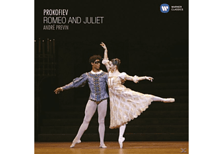 VARIOUS - Prokofiev: Romeo And Juliet [CD]