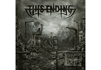 This Ending - Garden Of Death [CD]