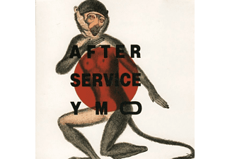Yellow Magic Orchestra - After Service - (Vinyl)