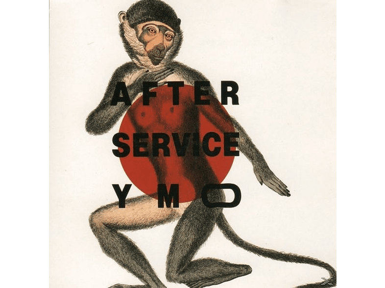 Yellow Magic Orchestra - After Service [Vinyl]