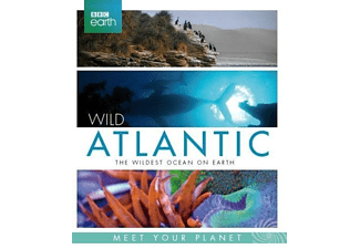 BBC Earth - Atlantic | Blu-ray