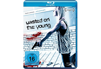 Wasted on the Young - (Blu-ray)