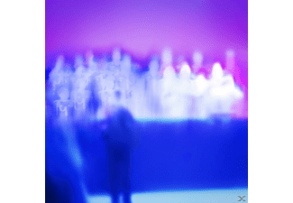 Tim Hecker - Love Streams [CD]