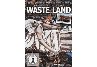 Waste Land - (DVD)