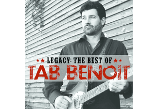 Tab Benoit - The Best Of Tab Benoit - (CD)