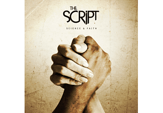 The Script - Science & Faith [Vinyl]