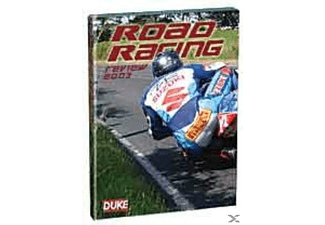 Road Racing Review 2003 - (DVD)