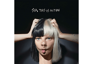 Sia - This Is Acting | LP