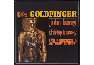 Goldfinger CD