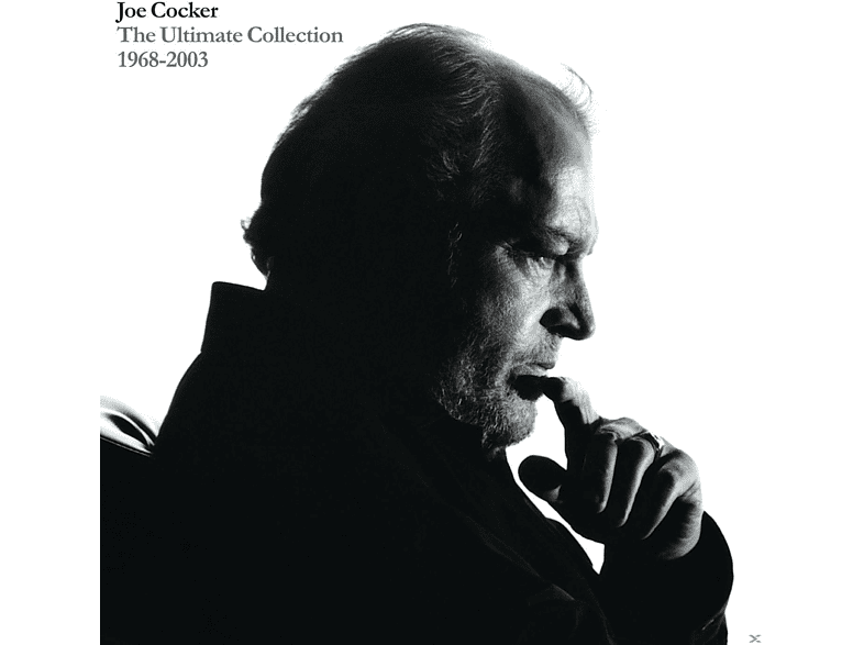 Joe Cocker - Ultimate Collection 1968-2003 [CD]
