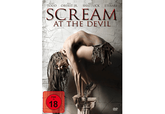 Scream at the Devil - (DVD)