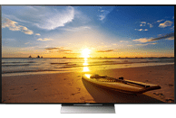 SONY KD-65XD9305 LED TV (Flat, 65 Zoll/164 cm, UHD 4K, 3D, SMART TV, Android TV)