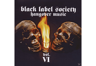 Black Label Society - Hangover Music (CD)