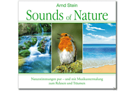 Arndt Stein - Sounds Of Nature [CD]