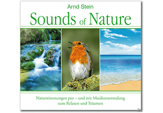 Arndt Stein - Sounds Of Nature - (CD)