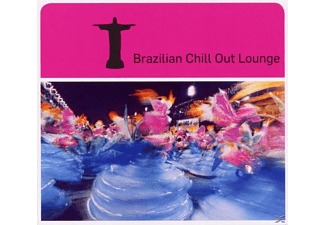 VARIOUS - Brazilian Chill Out Lounge - (CD)