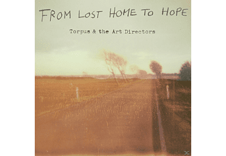 Torpus & The Art Directors - From Lost Home To Hope - (CD)
