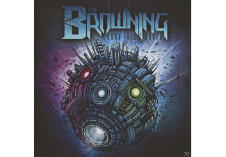 The Browning - Burn This World (Ltd. 2 Cd Tour Edition) - (CD)