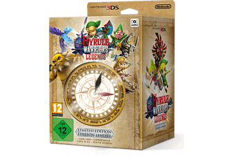 Hyrule Warriors: Legends Limited Edition - Nintendo 3DS