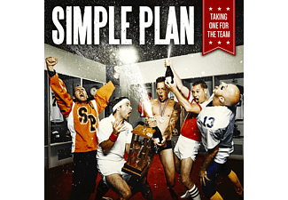 Simple Plan - Taking One For The Team | CD