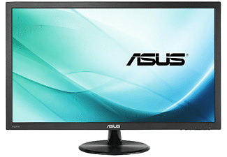 "Monitor - Asus VP278H, Full HD, 27"", 1ms, Negro, Reacondicionado"
