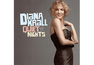 Diana Krall - Quiet Nights (Vinyl LP (nagylemez))