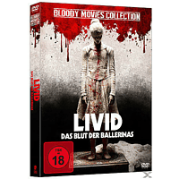 Livid (Bloody Movies Collection) [DVD]