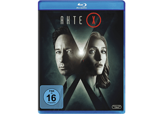 Akte-X Event Series [Blu-ray]