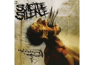 Suicide Silence - The Cleansing (Re-Issue 2016) - (LP + Bonus-CD)