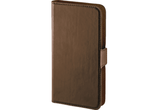 HAMA Smart Move Booklet Case size 3 (5.2 - 5.8) Brown - (135105)