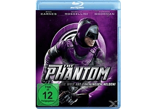The Phantom - (Blu-ray)