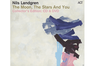 Nils Landgren - The Moon, The Stars + You Collector's Edition - (CD + DVD Video)