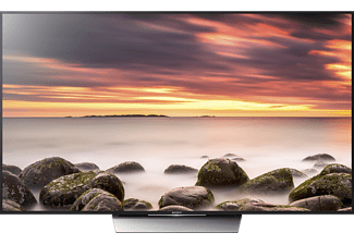 "TV SONY KD65XD8505BAEP 65"" EDGE LED Smart 4K"