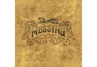 Erwin & Edwin - Messing - (CD)