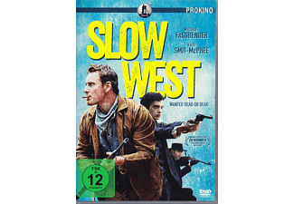 Slow West - (DVD)