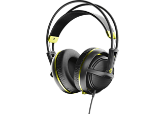STEELSERIES Siberia 200 Headset Alchemy Gold