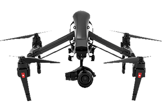 DJI Inspire 1 Pro Black Edition Quadcopter