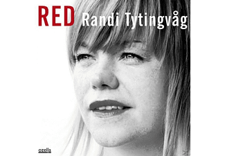 Randi Tytingv G - Red - (CD)