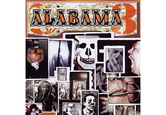 Alabama 3 - Exile On Cold Harbour Lane (2lp / 180g) - (Vinyl)
