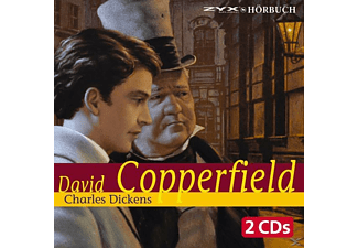 David Copperfield - 2 CD - Hörbuch