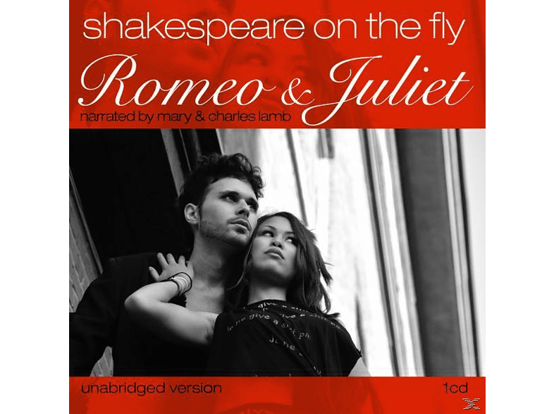 Annie Vollmers - Romeo And Juliet-Shakespeare On The Fly - (CD)