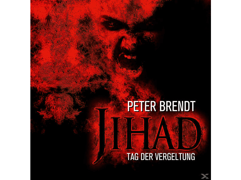Markus Kaestle - Jihad-Tag Der Vergeltung.Mp3-Version - (MP3-CD)