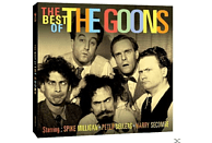 The Goons - The Best Of [CD]