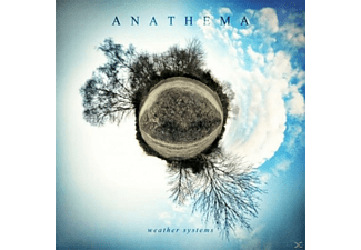Anathema - Weather Systems - (CD)