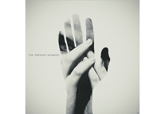 The Present Moment - Loyal To A Fault - (CD)