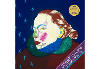 Jenny Wilson - Love And Youth (Ltd.First Time On Vinyl) [Vinyl]